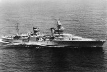 Indianápolis ship