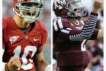 Alabama / Football for Alabama