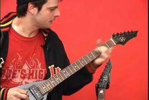 Electric Guitars / Electric Guitars & Accessories