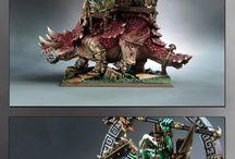 GWS - Fantasy Lizardmen