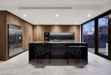Finney- Blake Project / Design and Construct by Finney. Home renovation of an untouched 1970's home.