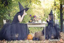 Halloween Coffee and Tea / Halloween Themed Coffee and Tea