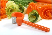 Kitchen Tools and Gadgets