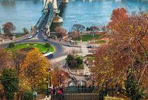 Budapest muiden