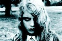 Zombie Zombie / by Jen Crampton
