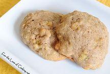 Baking - Cookies / by Jon Jensen