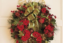 Christmas Crafts and Ideas / by Brenda Herring