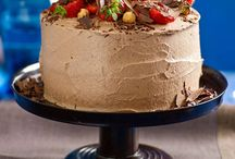 Cakes / by Better Homes and Gardens Australia
