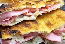 Italia | Street Food / Una raccolta dei cibi di strada del Bel Paese, da nord a Sud!