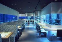 """A visual and culinary delight – it's """"Aqua Dining Tropics!"""""""