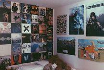 Rooms / I just want to live there k
