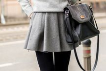 skirt winter