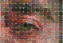 Occhi in arte
