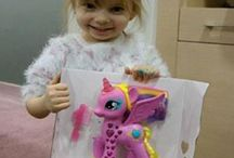 MY LİTTLE PONY