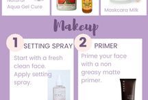 skincare oily