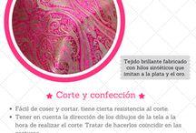 textiles y algo mas