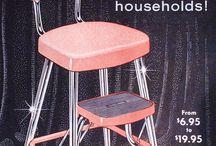 Retro Vintage Furniture & Lighting