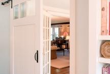 πόρτα συρόμενη