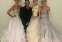 Spring 2016 Bridal Market / by JLM Couture