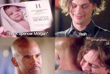 Criminal minds <3