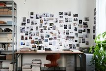 LIVE/WORK / workspaces + living spaces