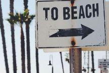 Beach life / Beach | travel | beaches | ocean | sea