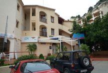 www.yo-doy.es  Apartamento en Altea  Nº de referencia: AP0549