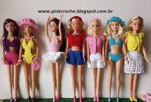 Barbie - pinkcroche.blogspot.com.br