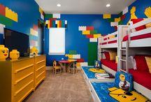 lego room