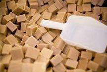doce de leite em po