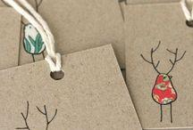 Christmas lettering ideas