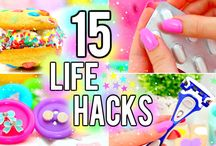 Life Hacks and Solutions