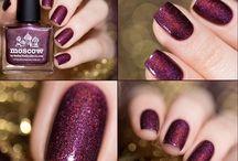 Polish colours I want