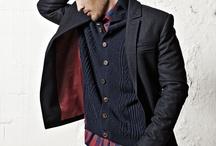 Мужская мода осень