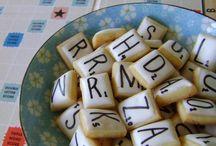 Scrabble Love / by 37 Frames