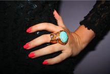 Jewelry Box / by Alison J