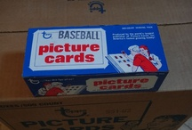 baseball cards / by Brian Clements