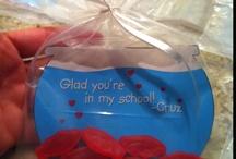 Valentines Day!! / by Brandi Dibert