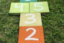 Preschool Yard Ideas