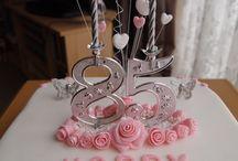 Birthday ideas / by Tina Leonard