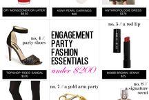 Bride's Stylebook