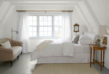 2nd/3rd Bedroom Ideas / I've never had a guest bedroom, never mind 2!! Wowzers! I need to get on this...