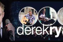 Derek Ryan