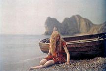 Oldest & Vintage Color Photos