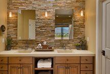 Bathroom/en suite re-design