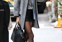 fashion - coat