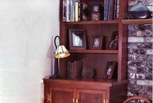 DIY - Furniture - Bookcases
