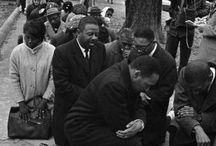 Martin Luther King / - les droits civiques -