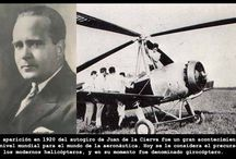 Primera aviacion española
