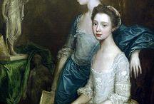 18th-century British portraits